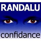 KRISTJAN RANDALU Confidance album cover