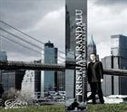 KRISTJAN RANDALU Desde Manhattan album cover