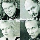 KRONOS QUARTET Kronos Quartet: 25 Years (ten-CD box set) album cover