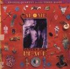 KRONOS QUARTET Kronos Quartet Plays Terry Riley: Salome Dances for Peace album cover