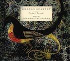 KRONOS QUARTET Mugam Sayagi: Music of Franghiz Ali-Zadeh album cover