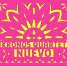 KRONOS QUARTET Nuevo album cover