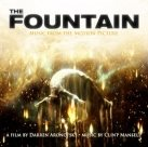 KRONOS QUARTET The Fountain: Music by Clint Mansell album cover