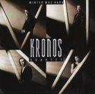 KRONOS QUARTET Winter Was Hard album cover