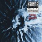 KRONOS QUARTET Witold Lutoslawski: String Quartet album cover