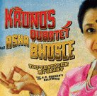 KRONOS QUARTET You've Stolen My Heart - Songs from R.D. Burman's Bollywood album cover