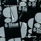 KRUDER & DORFMEISTER G-Stone Book album cover