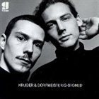 KRUDER & DORFMEISTER G-Stoned album cover