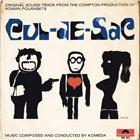 KRZYSZTOF KOMEDA Cul-De-Sac (OST) album cover