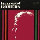 KRZYSZTOF KOMEDA Krzysztof Komeda album cover