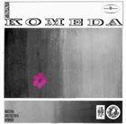 KRZYSZTOF KOMEDA Muzyka Krzysztofa Komedy vol.2 (aka Memory Of Bach) album cover
