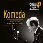 KRZYSZTOF KOMEDA Polish Radio Jazz Archives Vol.04 album cover