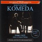 KRZYSZTOF KOMEDA Prawo I Piesc – Soundtracks From Jerzy Hoffman / Edward Skorzewski Movies album cover