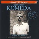 KRZYSZTOF KOMEDA Przerwany Lot, Smarkula – Soundtracks From Leonard Buczkowski Movies album cover