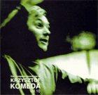 KRZYSZTOF KOMEDA The Complete Recordings of Krzysztof Komeda, vol. 10 album cover