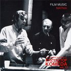 KRZYSZTOF KOMEDA The Complete Recordings of Krzysztof Komeda: Vol. 13 - Cul-de-sac and Other Film Music album cover