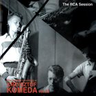 KRZYSZTOF KOMEDA The Complete Recordings of Krzysztof Komeda: Vol. 23 - The RCA Session (1958) album cover