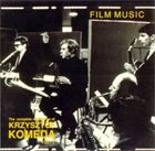 KRZYSZTOF KOMEDA The Complete Recordings of Krzysztof Komeda: Vol. 7 - Film Music album cover