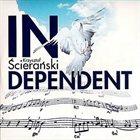 KRZYSZTOF ŚCIERAŃSKI Independent album cover
