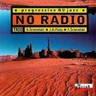 KRZYSZTOF ŚCIERAŃSKI No Radio album cover