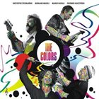 KRZYSZTOF ŚCIERAŃSKI The Colors album cover