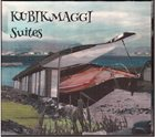 KUBIKMAGGI Suites album cover