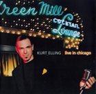 KURT ELLING Live in Chicago album cover