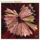 KURT ROSENWINKEL Heartcore album cover