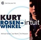 KURT ROSENWINKEL Intuit album cover