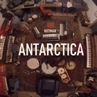 KUTIMAN Antarctica album cover