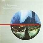 L SUBRAMANIAM Expressions of Impressions album cover