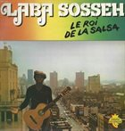 LABA SOSSEH Le Roi De La Salsa album cover