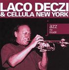 LACO DECZI Jazz At Prague Castle 2008 album cover