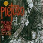 LACO DECZI Laco Deczi & The Cellula Quintet : Pietoso album cover