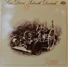 LACO DECZI Laco Déczi & Zdeněk Dvořák : Duo album cover