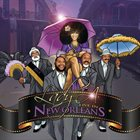 LADY A (ANITA WHITE) Lady A Live In New Orleans album cover