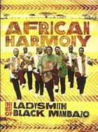 LADYSMITH BLACK MAMBAZO African Harmony : The Best of Ladysmith Black Mambazo album cover