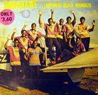 LADYSMITH BLACK MAMBAZO Amaqhawe album cover