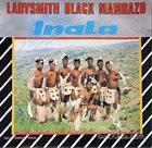 LADYSMITH BLACK MAMBAZO Inala album cover