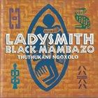 LADYSMITH BLACK MAMBAZO Thuthukani Ngoxolo album cover