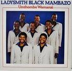 LADYSMITH BLACK MAMBAZO Umthombo Wamanzi album cover