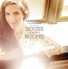 LAILA BIALI Laila Biali & The Radiance Project : House Of Many Rooms album cover