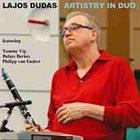 LAJOS DUDÁS Artistry In Duo album cover