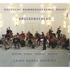 LAJOS DUDÁS Brückenshlag album cover