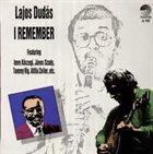 LAJOS DUDÁS I Remember album cover