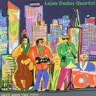 LAJOS DUDÁS Jazz And The City album cover