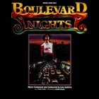LALO SCHIFRIN Boulevard Nights album cover
