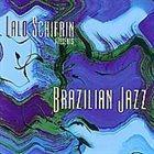 LALO SCHIFRIN Brazilian Jazz album cover