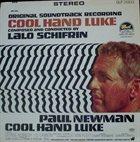 LALO SCHIFRIN Cool Hand Luke album cover