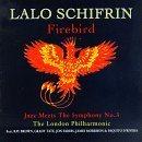 LALO SCHIFRIN Firebird album cover